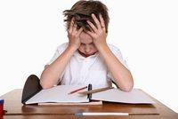 ΔΙΑΤΑΡΑΧΕΣ ΣΤΑ ΠΑΙΔΙΑ, Διαταραχές στα παιδιά