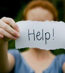 Как да помогна на човек в депресия