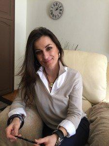 Ψυχολόγος Μαριάνα Τσάκοβα