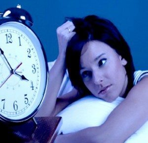 Разстройства на съня