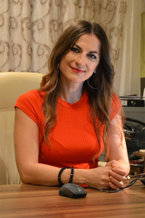ΨΥΧΟΛΟΓΟΣ ΜΑΡΙΑΝΑ ΤΣΑΚΟΒΑ, Ψυχολόγος Μαριάνα Τσάκοβα