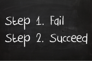 Ο φόβος της αποτυχίας