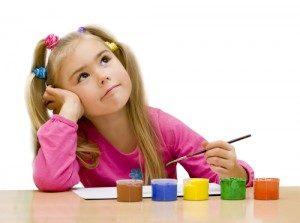 , Τι μυστικά κρύβει η παιδική ζωγραφιά;
