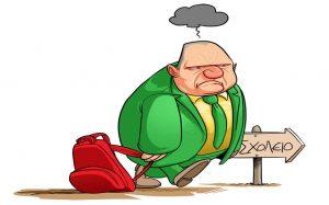 Δεν θέλω να πάω σχολείο, Δεν θέλω να πάω σχολείο! 5 τρόποι αντιμετώπισης του άγχους αποχωρισμού.